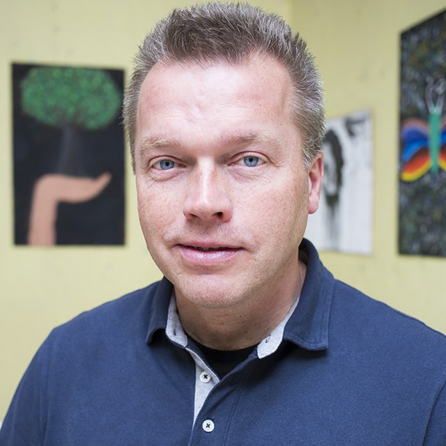 Jan Kristoffersson